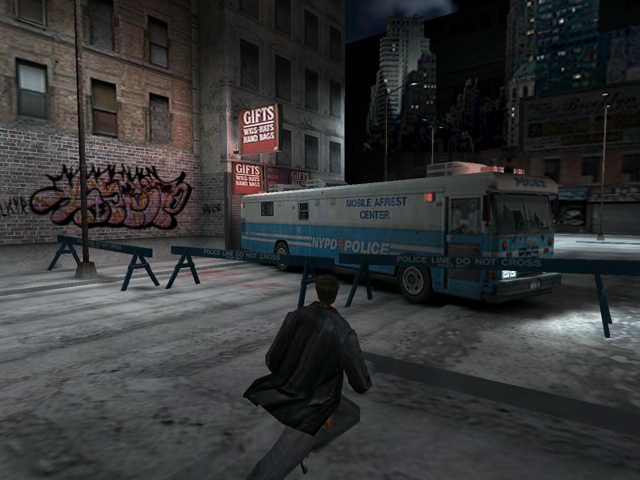 Max Payne Pc Download Megaupload
