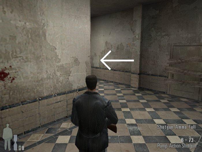 Max Payne Walkthrough Part I Chapter Vii Police Brutality