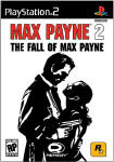 Max Payne 2 - Playstation 2 Version