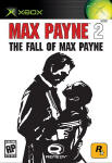 Max Payne 2 - Xbox Version