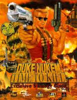 Duke Nukem Zero Hour Nintendo 64 N64 Authentic Original Official Video Game